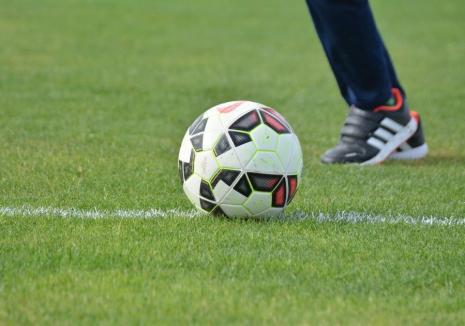 CSC Sânmartin joacă miercuri acasă cu Fotbal Comuna Recea, în Cupa României