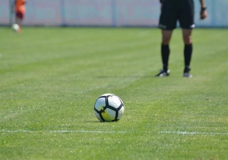 CSC Sânmartin a câştigat cu 19 puncte avans Liga a IV-a Bihor la fotbal