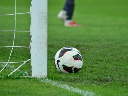 Luceafărul a remizat cu 1-1 la Motru, cu Pandurii Tg. Jiu. Vlad Rusu a urcat pe primul loc în clasamentul golgheterilor