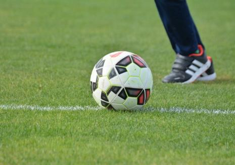 Fotbal: CAO a debutat cu o victorie cu 7-0 în campionatul Ligii a V-a