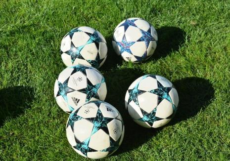 Etapă nefastă pentru fruntaşele Ligii a IV-a la fotbal