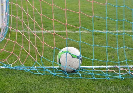 CSC Sânmartin a câştigat derby-ul cu Luceafărul după un penalty îndelung contestat