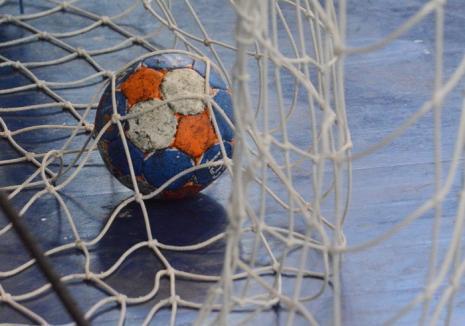 Handbal: CSM Oradea va disputa în această vară opt partide amicale