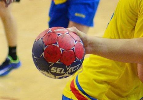 Handbalistele de la CSU Oradea au pierdut cu 20-26 meciul de la Reşiţa, cu echipa locală