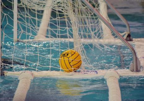 Polo: CSM Digi a pierdut cu 8-17, meciul al doilea cu Steaua Stirom