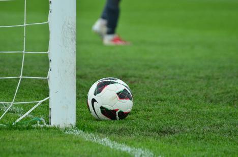 Campioana judeţului Bihor o va întâlni pe cea a Sălajului la barajul de promovare în Liga a III-a la fotbal