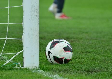 AJF Bihor a decis cum va încheia actualul sezon competiţional