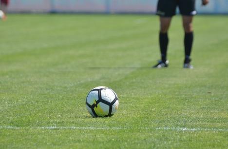 Şapte cazuri de Covid-19 la echipa de fotbal CSC Sânmartin