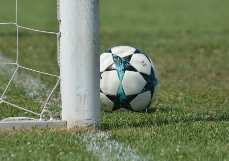 CAO Oradea s-a impus clar în derby-ul din deplasare cu Dinamo Leonardo şi s-a desprins la cinci puncte în fruntea clasamentului