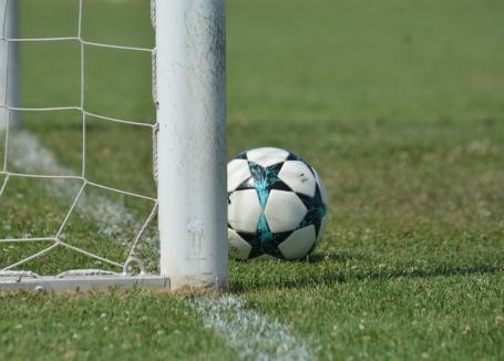 Luceafărul s-a impus clar, cu 4-1, în disputa cu CS Baloteşti