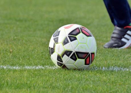 Luceafărul a remizat cu U Cluj în ultimul amical al verii