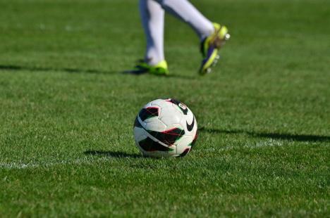 Luceafărul s-a impus cu 4-1 pe terenul moldovenilor de la Ştiinţa Miroslava, iar Vlad Rusu este noul golgheter al Ligii a II-a