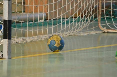 Handbal feminin: CSU Oradea a învins liderul