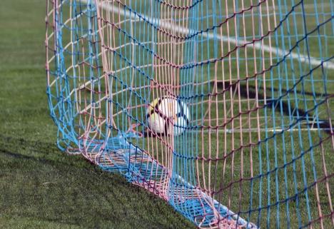CSC Sânmartin şi Luceafărul Oradea se vor duela şi în Cupa României