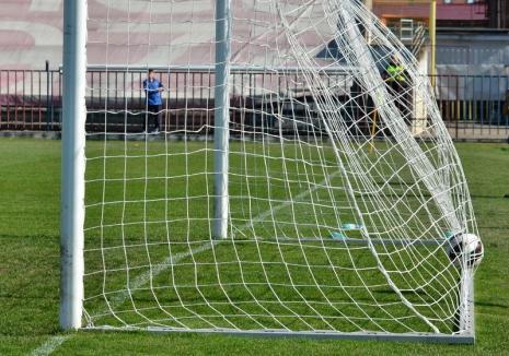 Luceafărul a câştigat cu 1-0 primul joc amical din această iarnă, în Ungaria
