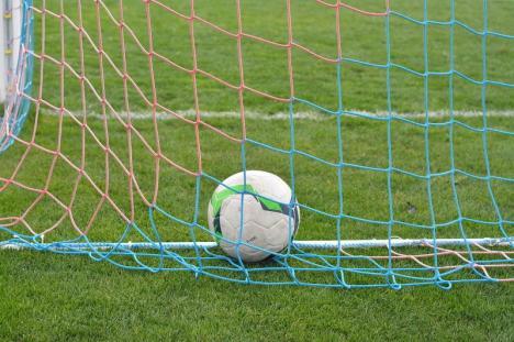 CSC Sânmartin şi Luceafărul Oradea se vor întâlni în meci direct în prima etapă din noua ediţie a Ligii a III-a