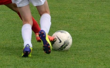 Liga a III-a: CSC Sânmartin joacă vineri acasă, iar Luceafărul, sâmbătă, în deplasare