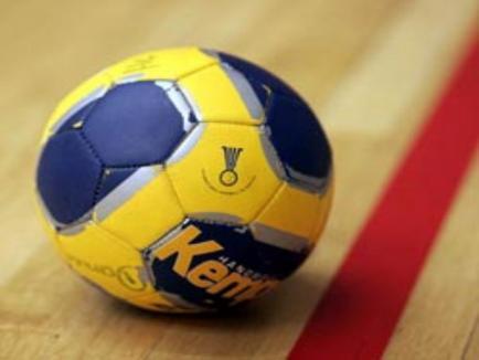 Revine handbalul la Sinteza