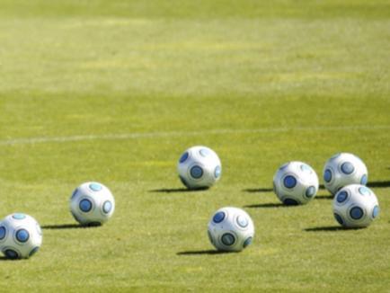 Doi fotbalişti nigerieni au vrut să iasă ilegal din România