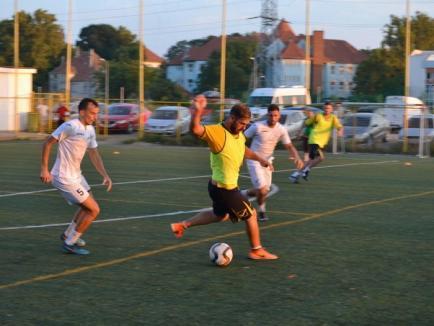 Minifotbal: Ultimele zile de înscrieri la campionatul firmelor şi al instituţiilor publice