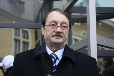 Fratele fostului preşedinte, condamnat: Mircea Băsescu, 4 ani de închisoare cu executare!