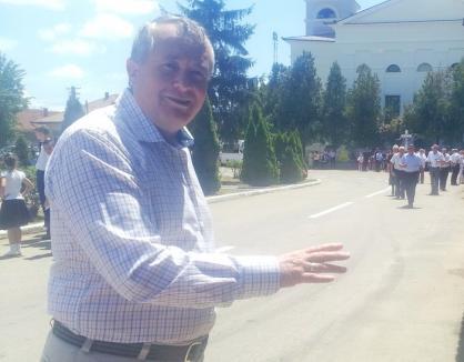 Primarul din Nojorid şi fostul viceprimar din Şuncuiuş, găsiţi incompatibili de ANI