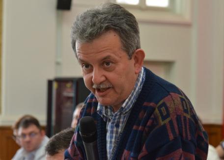 Directori cu stressuri: Şeful Direcţiei Tehnice din Primăria Oradea, la un pas de demisie