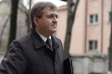 Audieri la foc automat la DNA Oradea: joi - vicepreşedintele CJ Satu Mare, Mircea Govor, vineri - fostul ministru al Transporturilor, Ovidiu Silaghi