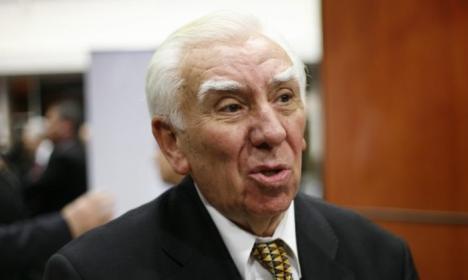 Academicianul Mircea Maliţa, fostul ministru al Educaţiei şi fostul ambasador în SUA născut la Oradea, a murit la 91 de ani