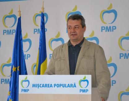 """Mircea Matei: """"Mang l-a dat exemplu pe Negrean. Le-a spus PNL-iştilor: Vă schimbăm când vrea muşchii noştri"""""""