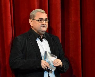 Mircea Morariu a câştigat premiul UNITER pentru critică teatrală