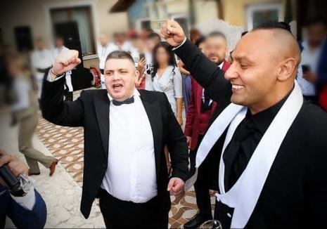 Golani cu năbădăi: Interlopul Romi Neguș s-a împăcat cu Mircea Nebunu' (VIDEO)