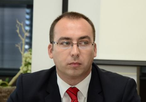 Avocatul orădean Mircea Ursuța, numit secretar de stat în Ministerul Justiției