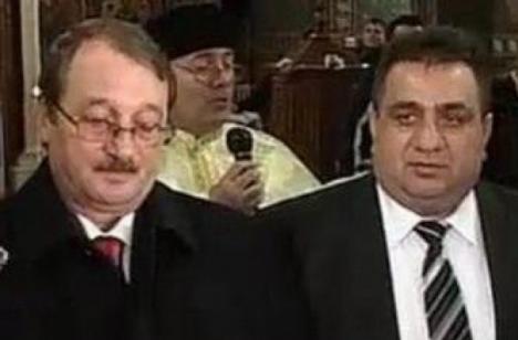 Fratele preşedintelui Băsescu, şantajat de ginerele şi fiica lui Bercea Mondial