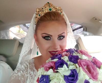 Chef în 7 sate: Peste 2.000 de invitaţi, la nunta unui primar din Maramureş
