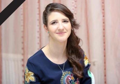 Miruna, una dintre cele două tinere gojdiste grav rănite în accidentul din Cluj, a pierdut lupta cu viaţa