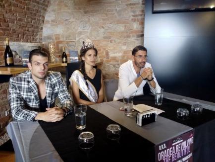 Seara frumuseţii: Miss Oradea şi Miss Bihor vor fi alese într-o gală la Teatrul Regina Maria (FOTO)