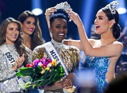 Miss Universe 2019: cea mai frumoasă femeie din lume este de culoare și are părul scurt. Cine a fost reprezentanta României (VIDEO)