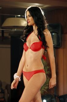 A fost aleasă Miss Universe România 2012 (FOTO)