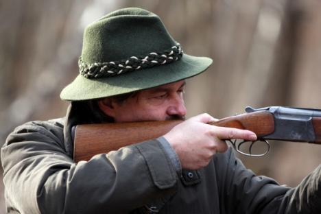 Vânătoare în Oradea! Asociaţia Forest Hunt Paleu, cu pușca pe sălbăticiunile din Podgoria