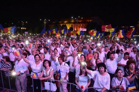 Bihorel: Cum a luptat un pesedist bihorean la București contra abuzurilor