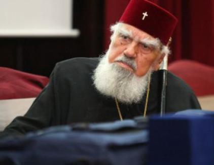 Mitropolitul Clujului, readus în ţară deoarece medicii austrieci nu-l pot opera
