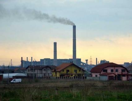 Modernizarea CET-ului a primit undă verde de la Comisia Europeană