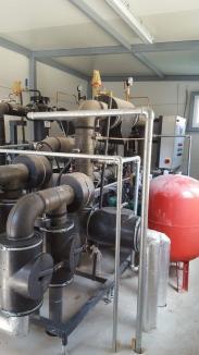 Termoficare Oradea: Continuăm lucrările de modernizare a sistemului de alimentare cu energie termică! (FOTO)