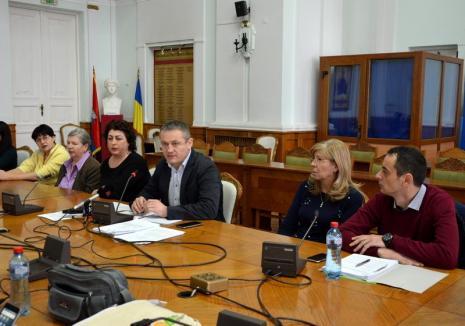 Asociaţiile de proprietari din Oradea propun modificări la legea care le reglementează activitatea