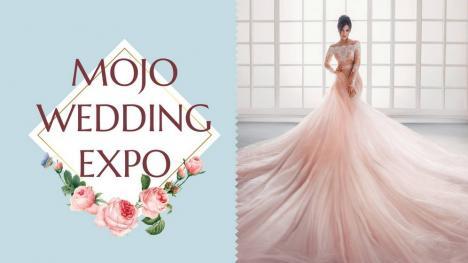 Târg de nunţi la ERA Park Oradea. Vino şi tu la MOJO Wedding Expo!