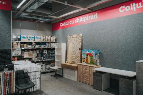 Mӧmax Oradea anunță că 1.000 de produse intră în promoţie până la începutul lunii februarie! (FOTO / VIDEO)