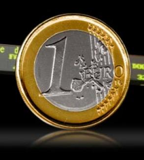 România nu va putea adopta moneda euro în 2015