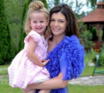 La cuţite pentru Irina: Irinel Columbeanu spune că Monica i-a traumatizat fiica