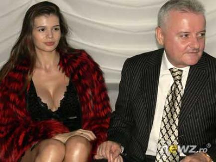 S-a decis: Monica divorţează de Irinel